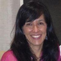 Vania Cristina Santana