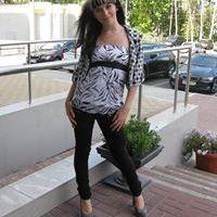 Anastasia Alekseeva