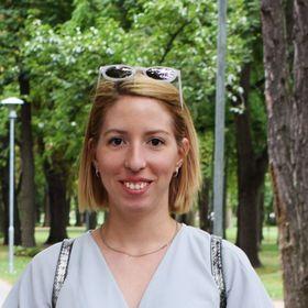 Anna Tömösvári