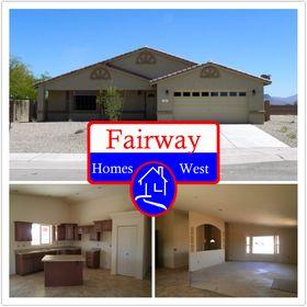 Fairway Homes West, Inc.