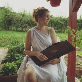 Kamila Štefanová