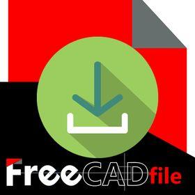 Freecadfiles Com Freecadfiles Profile Pinterest