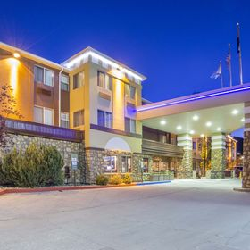Comfort inn and suites cryptocurrency