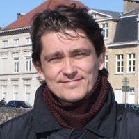 Pavel Pilyasov