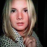 Anastasia Lebedinskaya