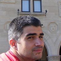 Davide Gerosa