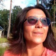 Lisa Hällfors