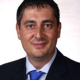 Roberto Melero