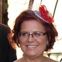 Isabel Ramos González