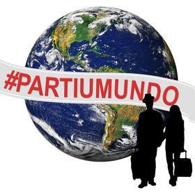 Blog #PartiuMundo