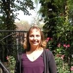 Allie Harrison - Author