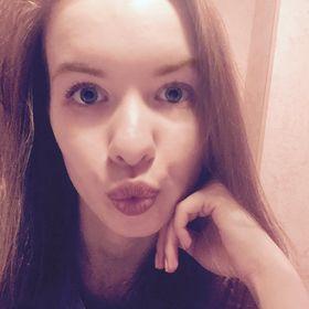 Алина Бурнашева