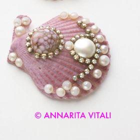 ANNARITA VITALI ����������� ������� & Bijoux da Collezione