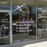 Triple Toe Skatewear