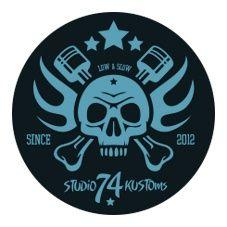 Studio 74 Kustoms