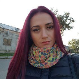 Daniela Dumitriu