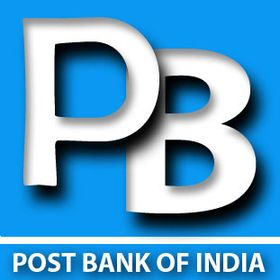 POST BANK OF INDIA