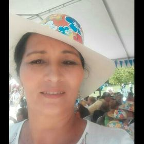 Hilda Maria Arango Holguin