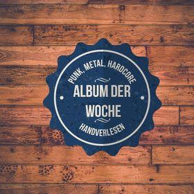 Album der Woche