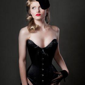 Miss Katie Corsets
