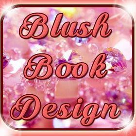 Blush Book Design