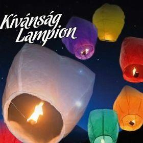 Kívánság Lampion