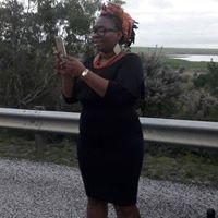 Nandipha Matomela