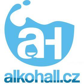 Eshop Alkohall.cz