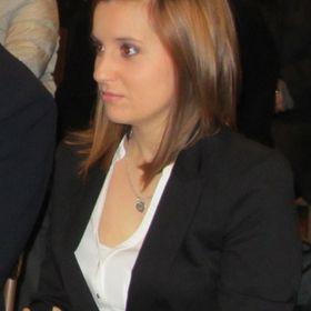 Veronica Bordoli