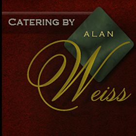 Catering by Alan Weiss