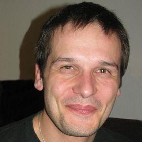Patrik Dvořák