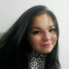 Iryna Gutevych