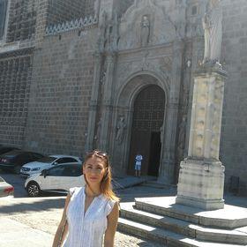 Adriana Achim