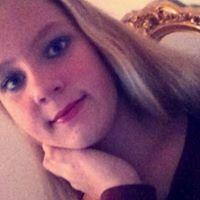 Evelina Anderberg