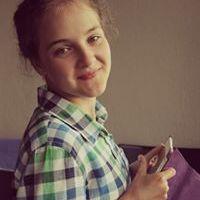 Arina Tarasova
