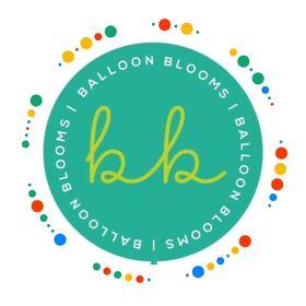 Balloon Blooms