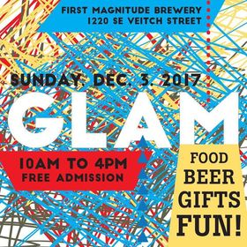GLAM Craft Show