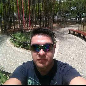 Jorge Andramunio