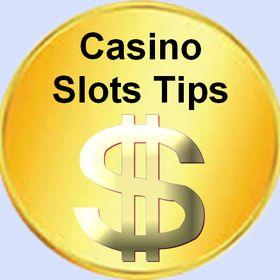 Casino Slots Tips & Strategy