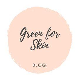 Green For Skin