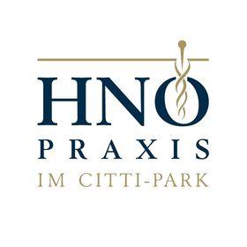 HNO Praxis im CITTI-PARK
