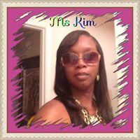 Kimberly Thomas