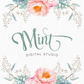 Mint Digital Studio | Kids & Nursery Wall Art