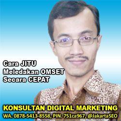 Jasa SEO MURAH Terbaik Jakarta