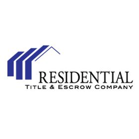 Residential Title & Escrow Company