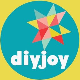 DIY Joy - Crafts's Pinterest Account Avatar