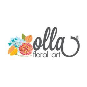 Olla Floral Art