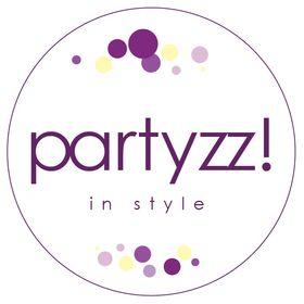 Partyzz! in style Den Haag
