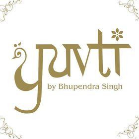 Yuvti By Bhupendra Singh