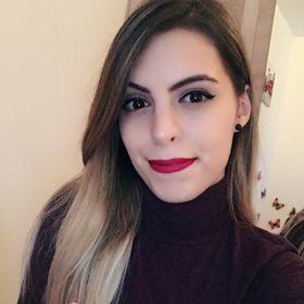 Ana Maria Vasilachi